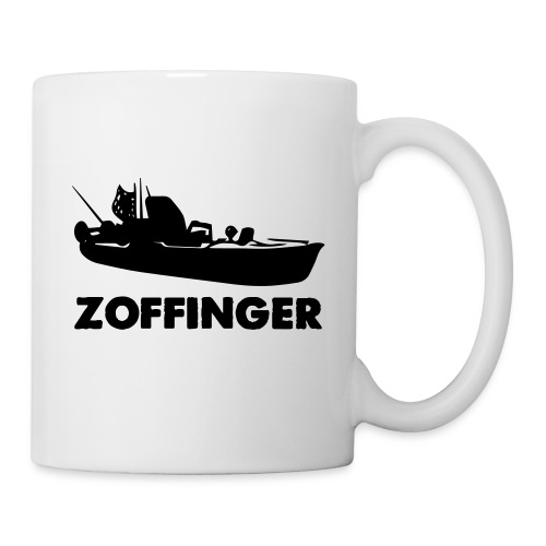 Zoffinger Mug - Coffee/Tea Mug