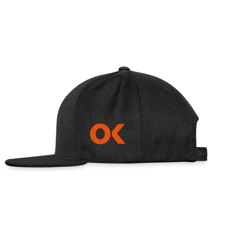 OttoMatic Hat - Snap-back Baseball Cap