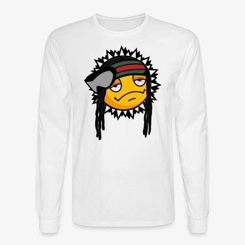 Gloman™ Long Sleeve Tee - Men's Long Sleeve T-Shirt