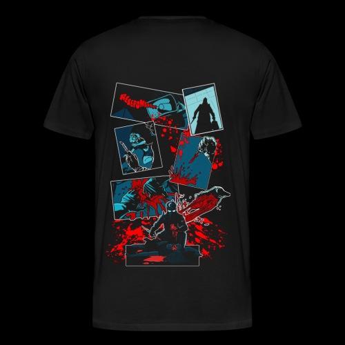 zydrate SPECIAL - Men's Premium T-Shirt
