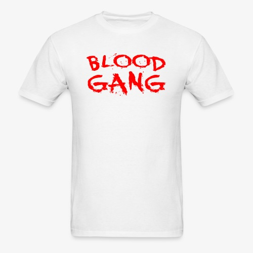 Blood Gang™ Tee - Men's T-Shirt