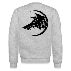 Whagiy Crewneck - Crewneck Sweatshirt
