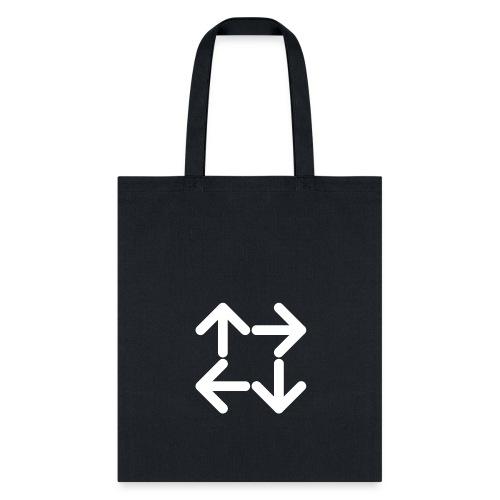 Autonomous Tote - Tote Bag