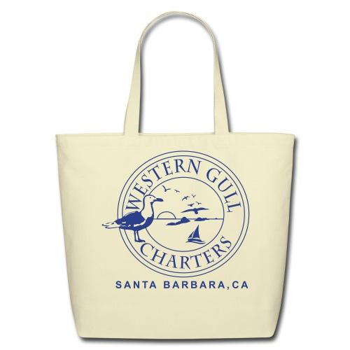 WGC Island Tote Bag  - Eco-Friendly Cotton Tote
