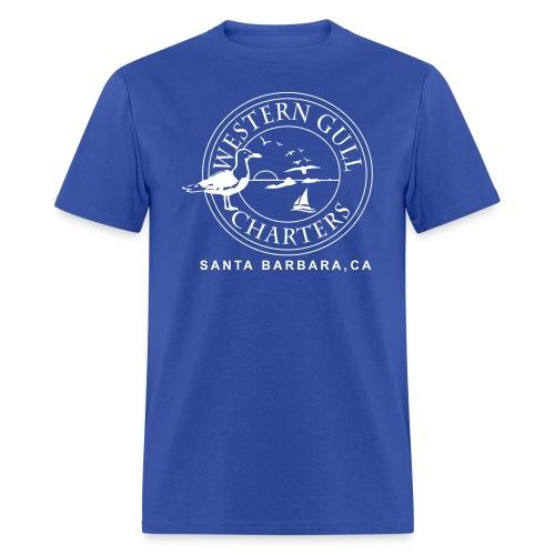 WGC 1 - Men's T-Shirt
