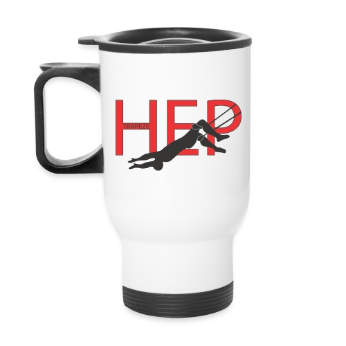 HEP Travel Mug - Travel Mug