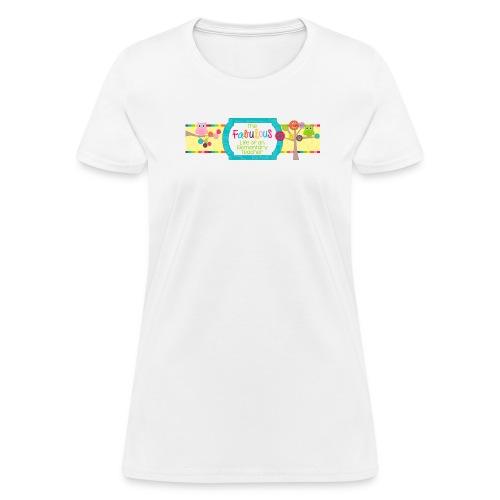 Lacey short sleeve shirt - Women's T-Shirt