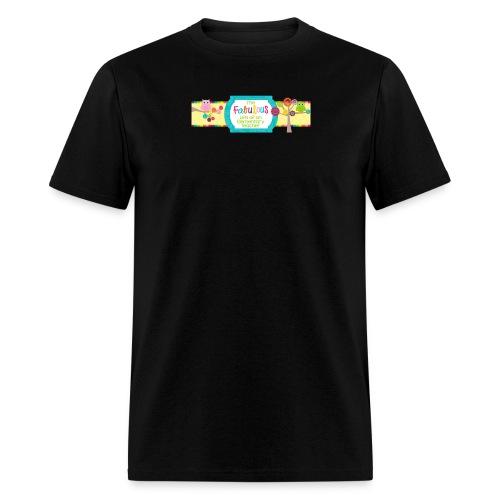Lacey MENS short sleeve shirt - Men's T-Shirt