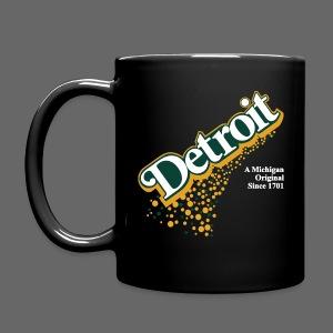 A Michigan Original Mug - Full Color Mug