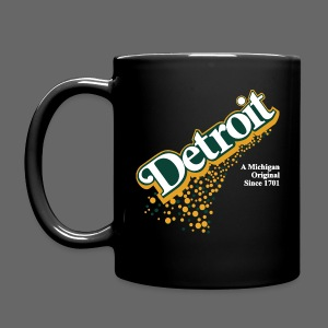 A Michigan Original Mug - Full Color Mug