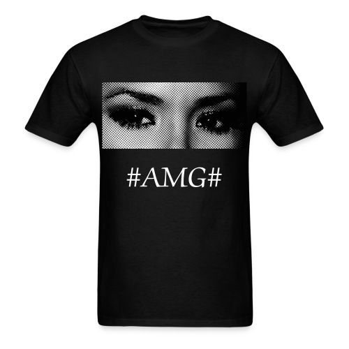 AMG Eyes Shirt - Men's T-Shirt