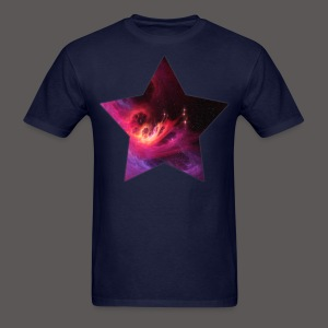 STAR BRIGHT - Men's T-Shirt