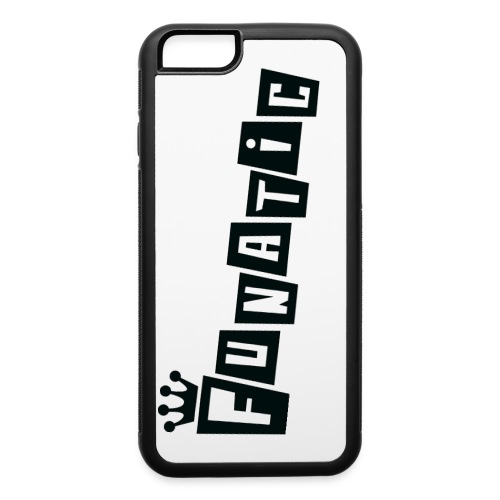 Funatic Iphone 6 rubber case - iPhone 6/6s Rubber Case