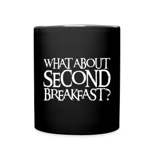 Second Breakfast? - Full Color Mug