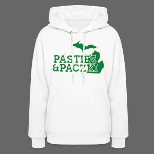 Pasties And Paczki - Women's Hoodie