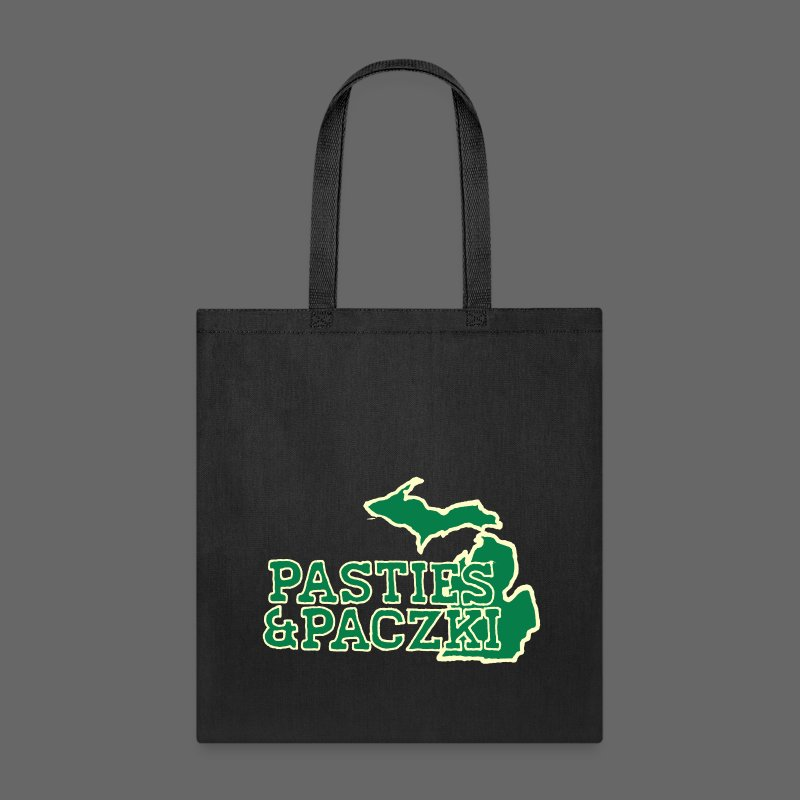 Pasties And Paczki - Tote Bag
