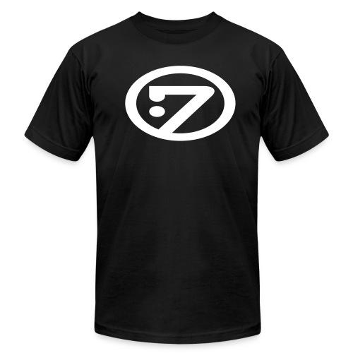 Scan7 - Icon 97 [W] - Men's Fine Jersey T-Shirt