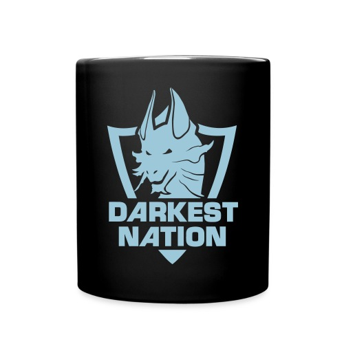 DN Ghost Mug - Full Color Mug