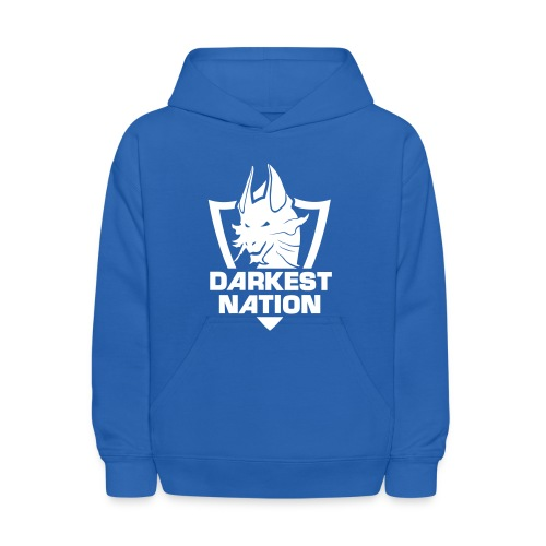DN Hooded Sweatshirt - For Kids - Kids' Hoodie