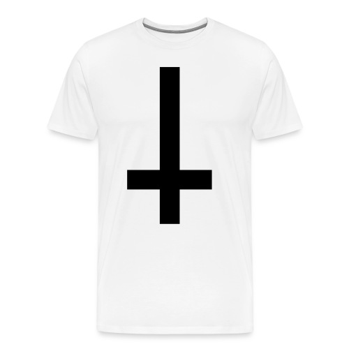 God is Dead - Men's Premium T-Shirt