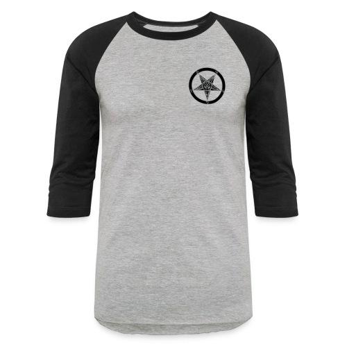 Offend  - Baseball T-Shirt