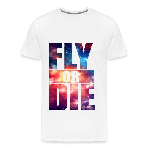Fly Or Die - Men's Premium T-Shirt