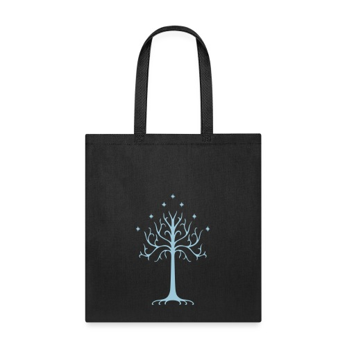 Tree of Gondor. - Tote Bag