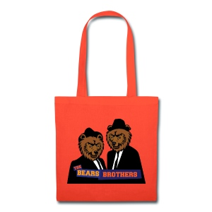 The Bears Brother - Tote Bag