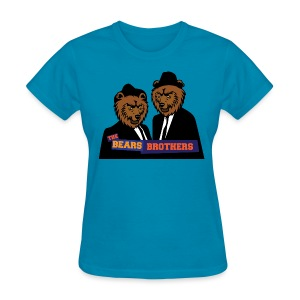 The Bears Brother - Women's T-Shirt
