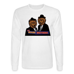 The Bears Brother - Men's Long Sleeve T-Shirt
