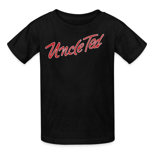Kids Uncle Ted - Kids' T-Shirt
