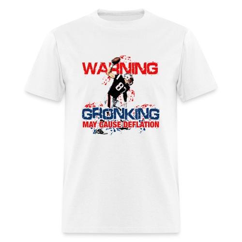 New England Football - Men's T-Shirt