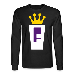 King Collector - Men's Long Sleeve T-Shirt