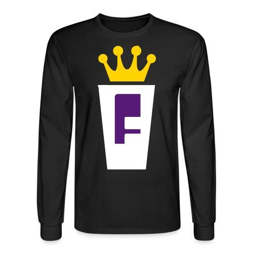 King Collector - Men's Long Sleeve T-Shirt