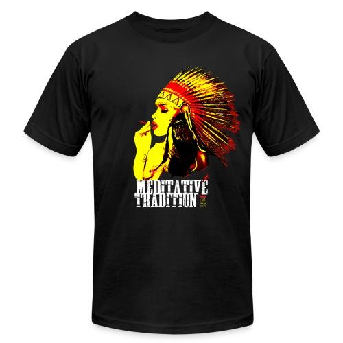 Cashmerian Gold - Tradition Tee - Men's Fine Jersey T-Shirt