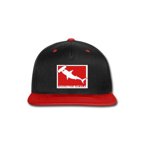 D4S Classic - Snap-back Baseball Cap