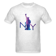 T-Shirts ~ Men's T-Shirt ~ Article 101298660