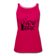 Tanks ~ Women's Premium Tank Top ~ Article 101298668