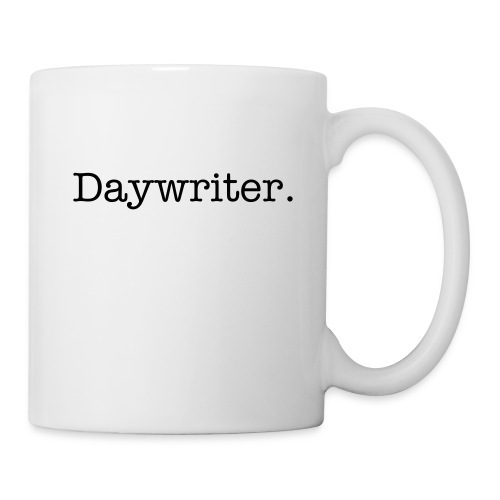Daywriter - Coffee/Tea Mug