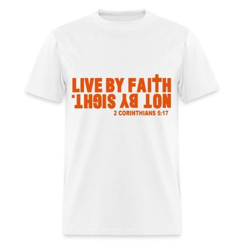 Faith Shirt - Men's T-Shirt