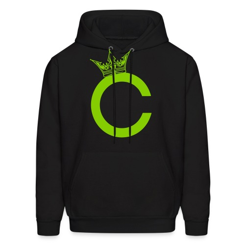 CW Men's Crown Hoodie - Men's Hoodie