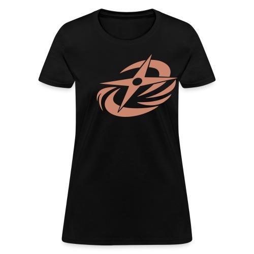 N-N-Ninja! - Women's T-Shirt