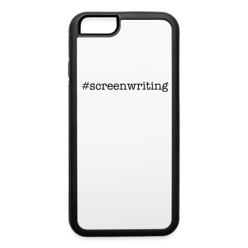 Hashtag - iPhone 6/6s Rubber Case