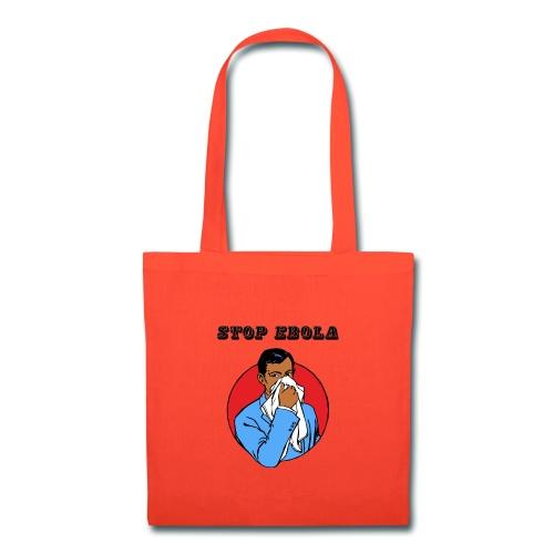 Stop Ebola - Tote Bag