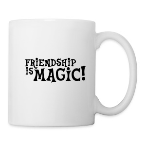 My Little Pony  Friendship is Magic Mug - Coffee/Tea Mug