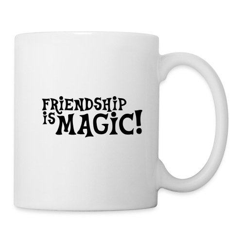 My Little Pony  Friendship is Magic Mug - Coffee/Tea Mug