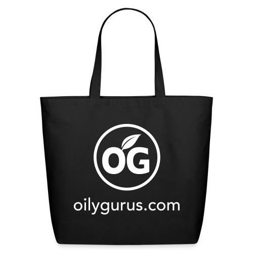 OG Tote - Eco-Friendly Cotton Tote