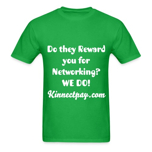 #Greenpill Collection: Do They Reward? - Men's T-Shirt