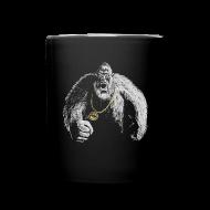 Mugs & Drinkware ~ Full Color Mug ~ Big Foot Mug