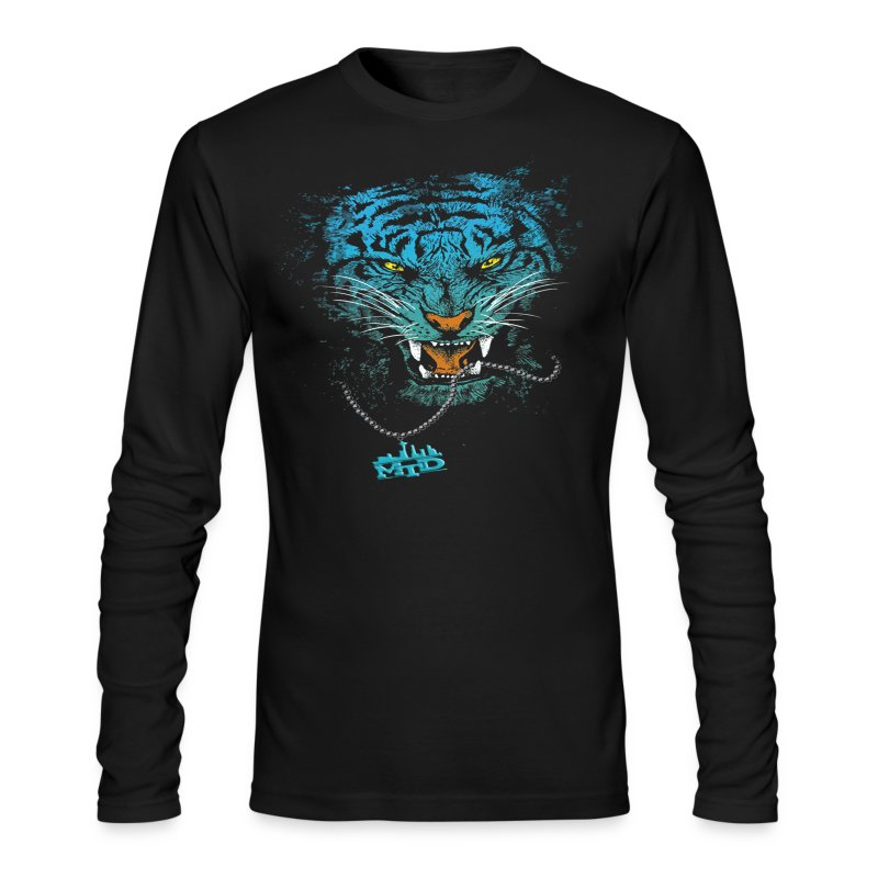 Long Sleeve - Men's Long Sleeve T-Shirt by Next Level